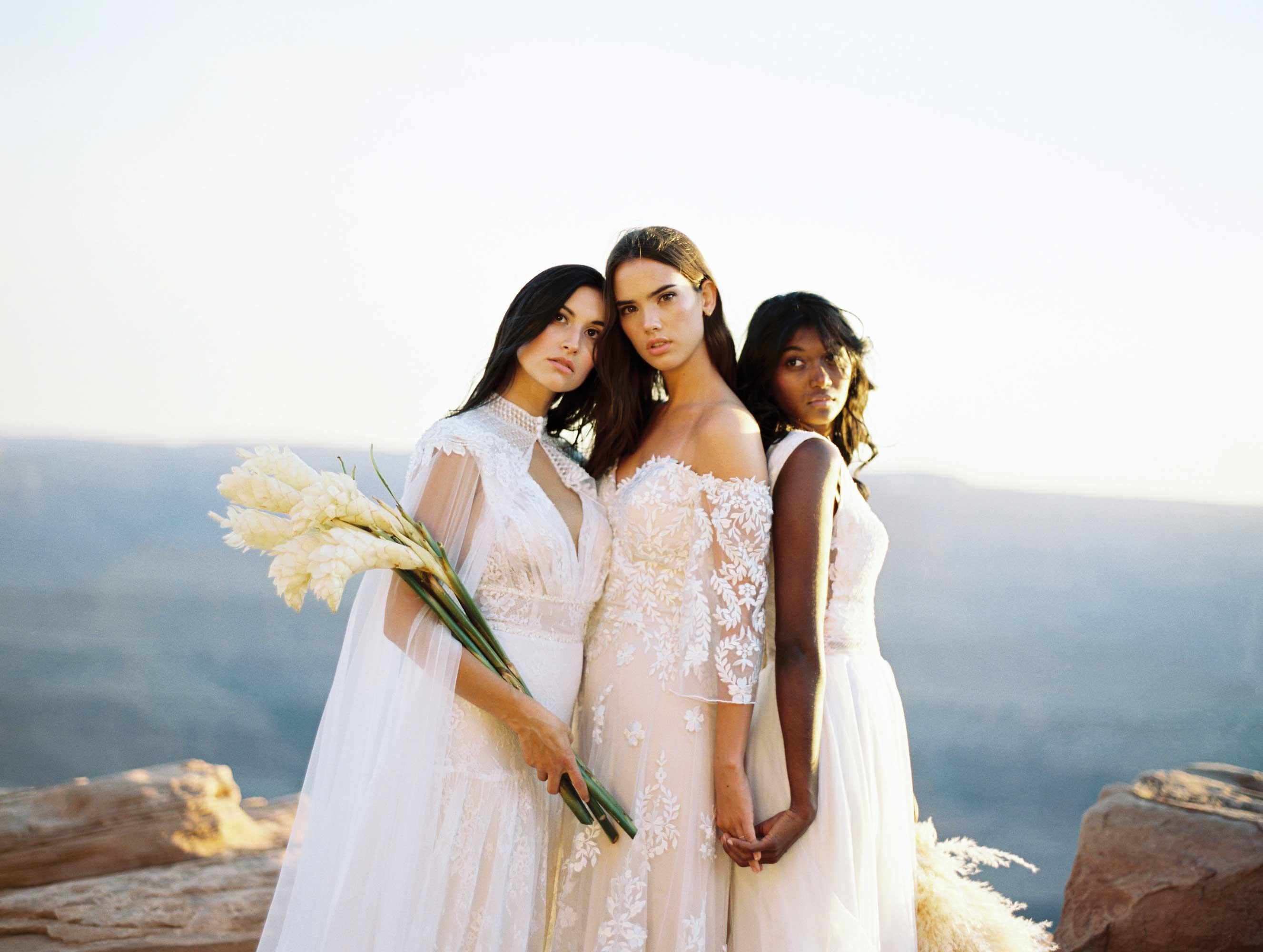 Allure Bridal wedding dresses