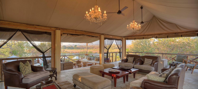 Tanzania honeymoon