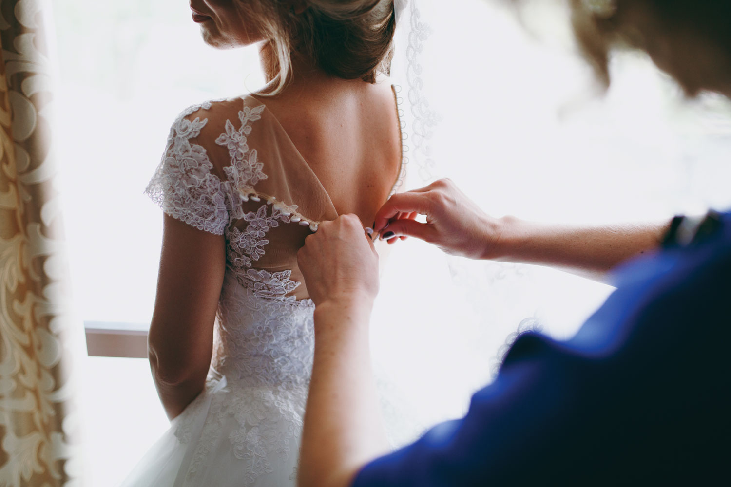 Dress shopping tips for the bride-to-be